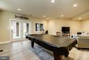 Perfect for game room/fitness room - 3942 27TH RD N, ARLINGTON