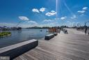 Walk out your door along the Potomac to the Wharf - 560 N ST SW #N707, WASHINGTON