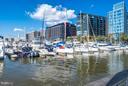 Boat Slip - 560 N ST SW #N707, WASHINGTON