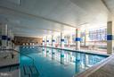 Heated Indoor Pool - 560 N ST SW #N707, WASHINGTON