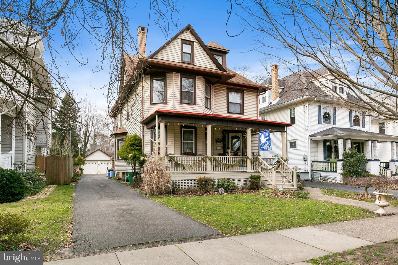 Duplex for Sale at 236 CENTRE Haddonfield, New Jersey 08033 United StatesMunicipality: Haddonfield