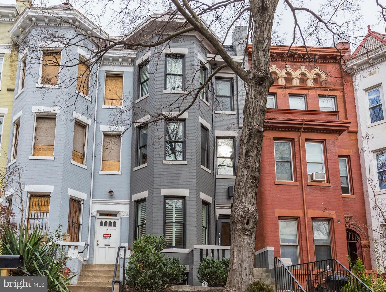 1817 VERNON STREET NW 2, WASHINGTON, District of Columbia