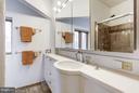 (4) Guest Suite Bath - 11601 SPRINGRIDGE RD, ROCKVILLE