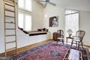 (3) Guest House sleeping deck and views - 11601 SPRINGRIDGE RD, ROCKVILLE