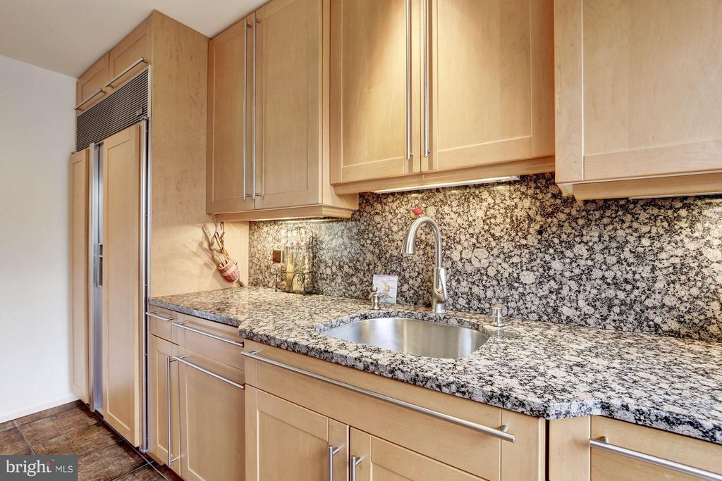 SubZero 1, Dishwasher2 Storage Cabinets - 11601 SPRINGRIDGE RD, ROCKVILLE