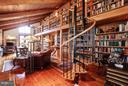 2 Story Library (4,000 Volumes) - 11601 SPRINGRIDGE RD, ROCKVILLE