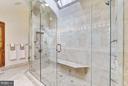 (2)Mater Bath and Steam Shower - 11601 SPRINGRIDGE RD, ROCKVILLE