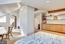 (1) Family Suite Bookshelves and storage - 11601 SPRINGRIDGE RD, ROCKVILLE