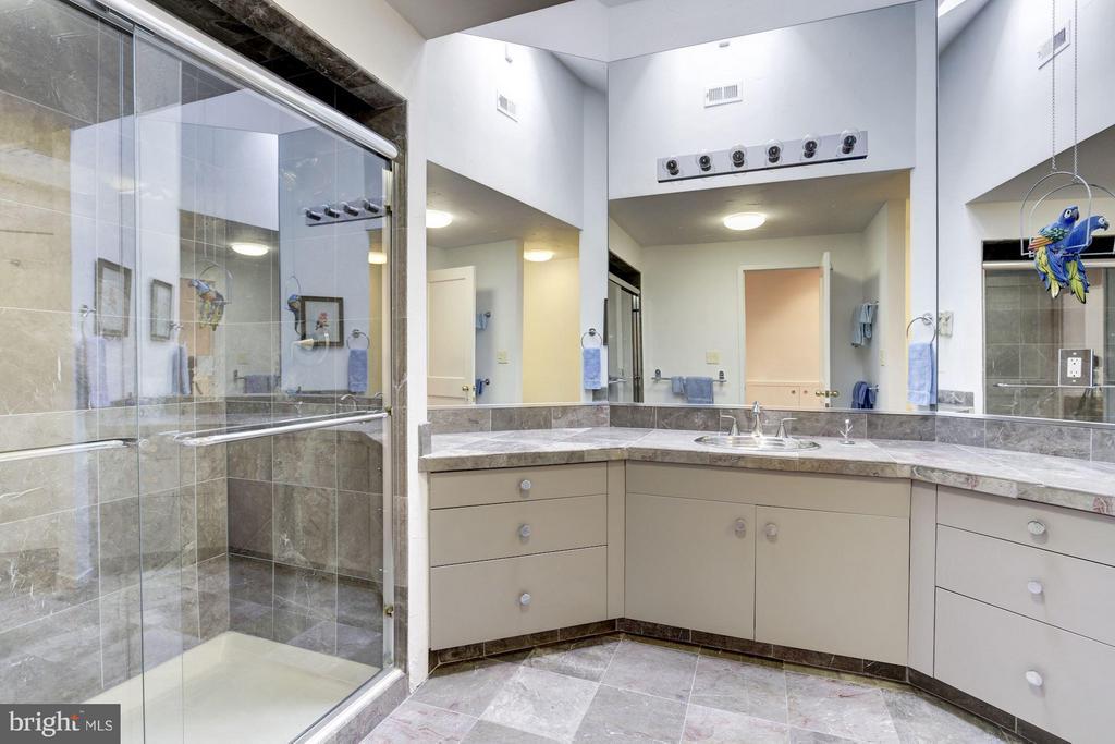 (4)Family Suite Bath - 11601 SPRINGRIDGE RD, ROCKVILLE