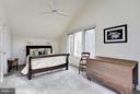 (5) Guest House Bedroom - 11601 SPRINGRIDGE RD, ROCKVILLE