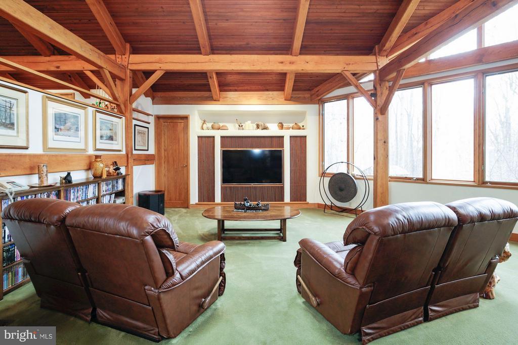 (1)Media/Family Room - 11601 SPRINGRIDGE RD, ROCKVILLE