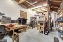Workshop - 11601 SPRINGRIDGE RD, ROCKVILLE