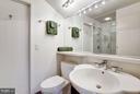 (6) Guest House Bath - 11601 SPRINGRIDGE RD, ROCKVILLE