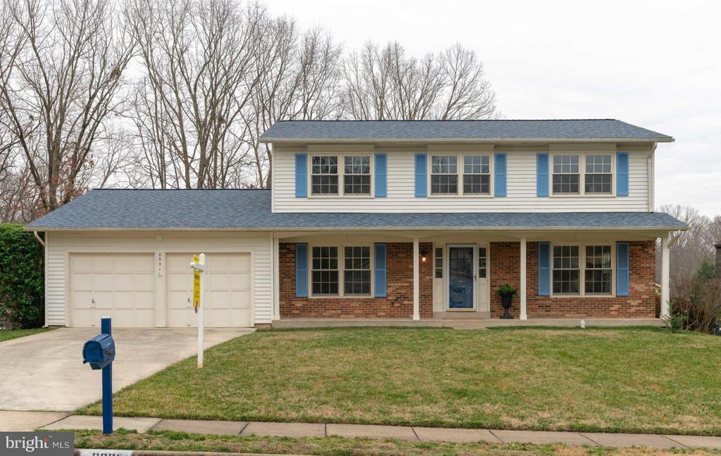 8931  APPLECROSS LANE, Springfield, Virginia