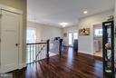 Loft - 118 MADISON RIDGE LN, HERNDON