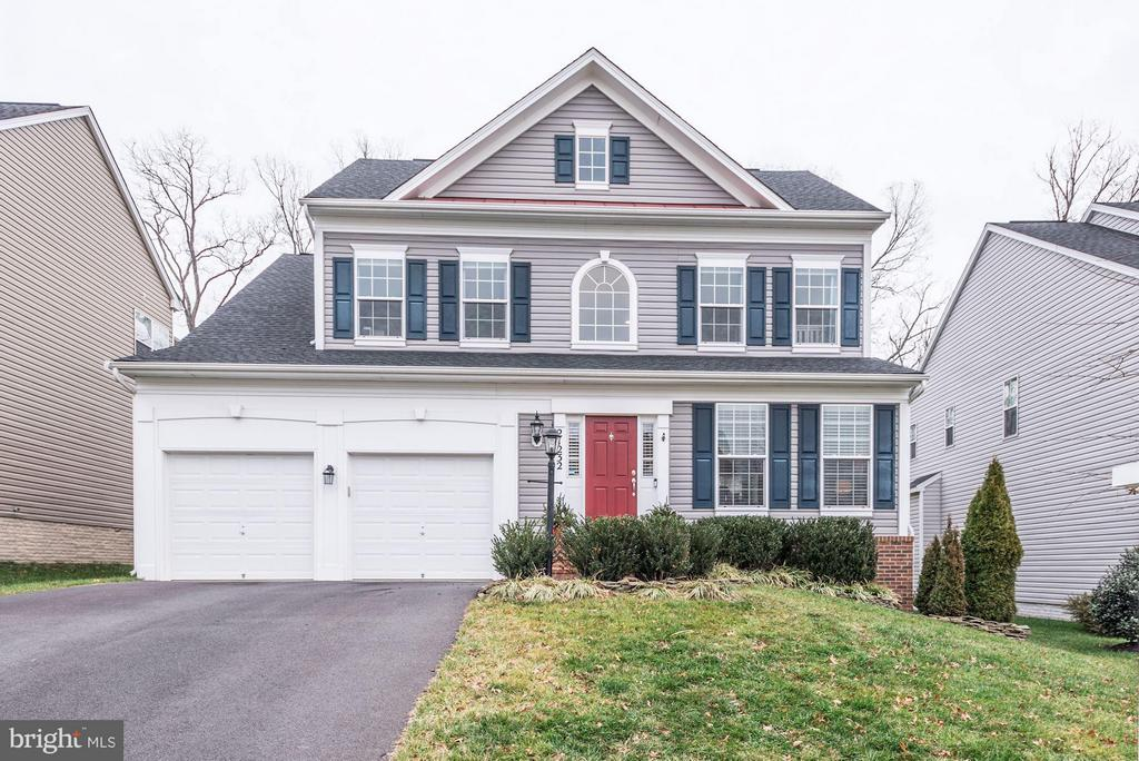 21232  GLASSMOYER COURT, Ashburn, Virginia