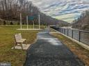 The park right at the end of Mill~Street - 426 MILL ST, OCCOQUAN