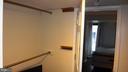 Closet - 801 PENNSYLVANIA AVE NW #1126, WASHINGTON