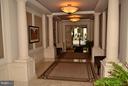 Main Lobby - 801 PENNSYLVANIA AVE NW #1126, WASHINGTON