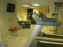 Fitness Room - 801 PENNSYLVANIA AVE NW #1126, WASHINGTON