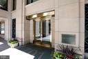 Entrance - 801 PENNSYLVANIA AVE NW #1126, WASHINGTON