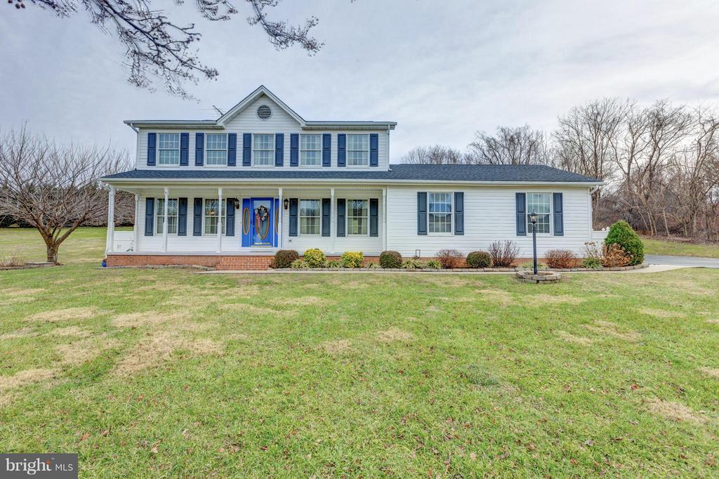 - 498 DUCHESS WAY, MARTINSBURG