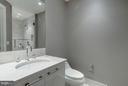 Full Hall Bath - 1881 N NASH ST #506, ARLINGTON