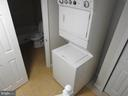 Washer Dryer - 2322 14TH PL SE, WASHINGTON
