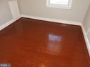 Gleaming Hardwood Floors - 2322 14TH PL SE, WASHINGTON