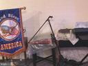 MASTER BED ROOM - 4306 OAK HILL DR, ANNANDALE