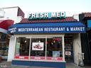 Mediterranean Restaurant & Market - 2755 ORDWAY ST NW #311, WASHINGTON