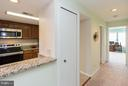Pantry for extra storage - 4050B GRAYS POINTE CT, FAIRFAX