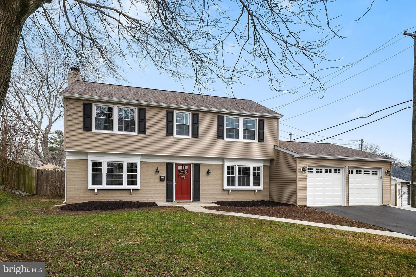 12512 CHELTON LANE, BOWIE, Maryland