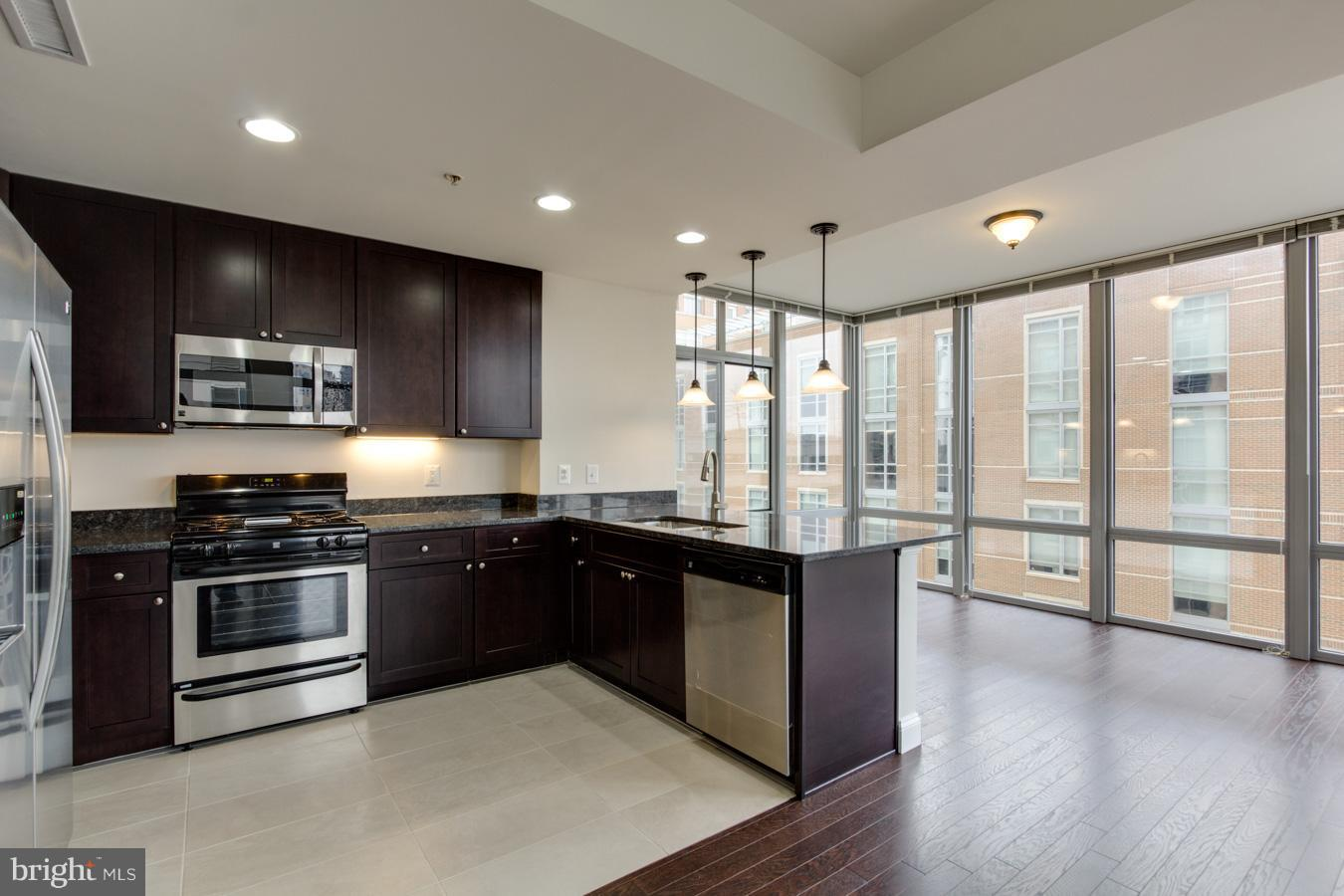 Single Family for Sale at 11990 Market St #505 Reston, Virginia 20190 United States