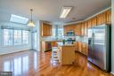 New Hardwood Floors - 25929 QUINLAN ST, CHANTILLY