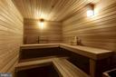 Dry Sauna - 3301 FESSENDEN ST NW, WASHINGTON