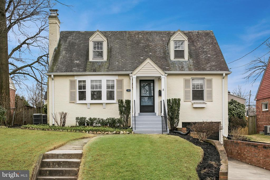 - 309 TIMBERWOOD AVE, SILVER SPRING