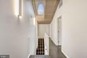 Upper Level - Hallway - 1901 12TH ST NW, WASHINGTON