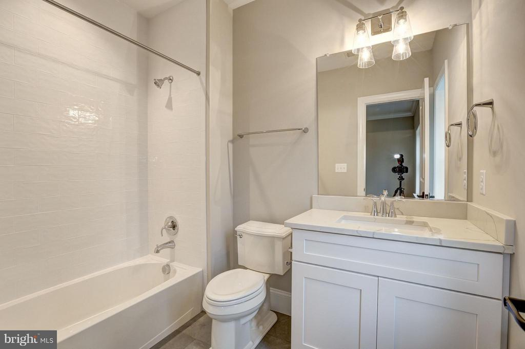 Fourth Bath - 6017 TILDEN LN, ROCKVILLE