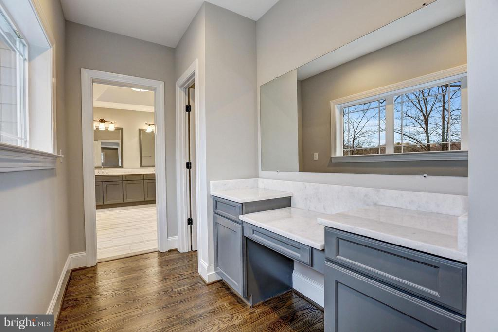 Master Dressing Room - 6017 TILDEN LN, ROCKVILLE