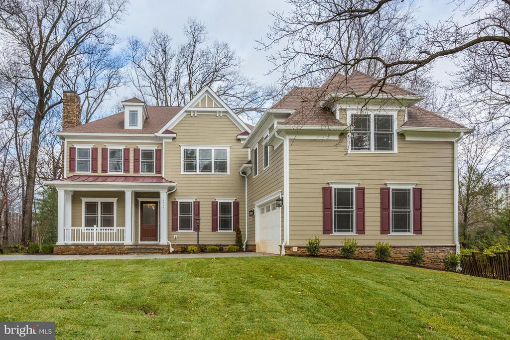 Homefront - 6017 TILDEN LN, ROCKVILLE