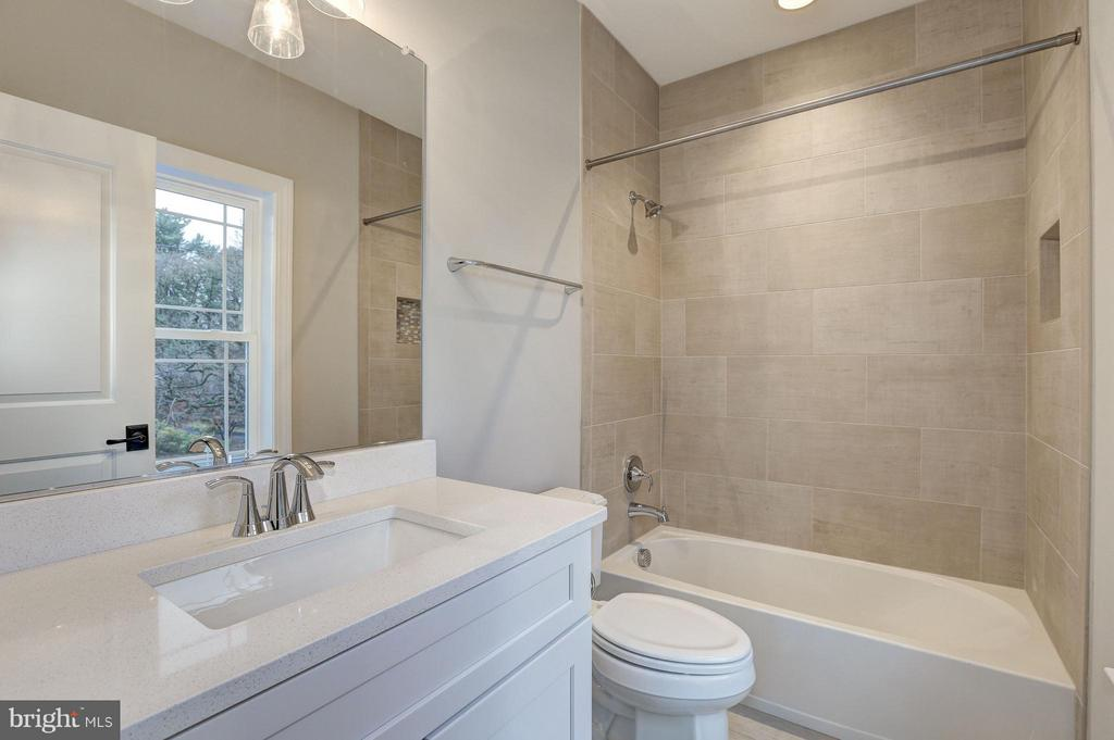 Second Bath - 6017 TILDEN LN, ROCKVILLE