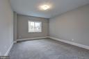 Sixth Bedroom - 6017 TILDEN LN, ROCKVILLE