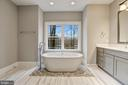 Master Bath - 6017 TILDEN LN, ROCKVILLE