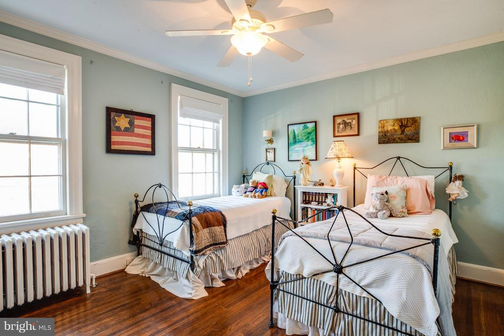 Bedroom #2 - 804 CORNELL ST, FREDERICKSBURG