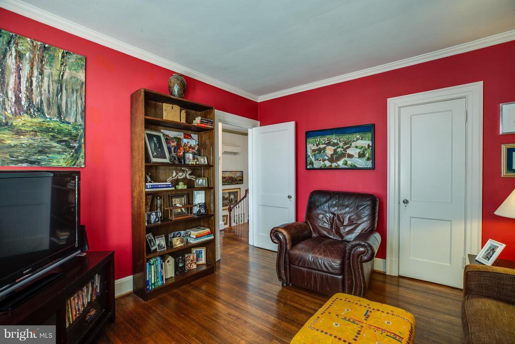 Bedroom #3 - 804 CORNELL ST, FREDERICKSBURG
