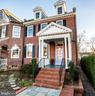 Fabulous end unit townhome Downtown - 804 CORNELL ST, FREDERICKSBURG