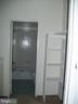 Walk-in closet to bathroom - 2755 ORDWAY ST NW #311, WASHINGTON