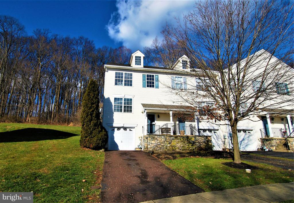 4584  LOUISE SAINT CLAIRE DRIVE, Doylestown, Pennsylvania
