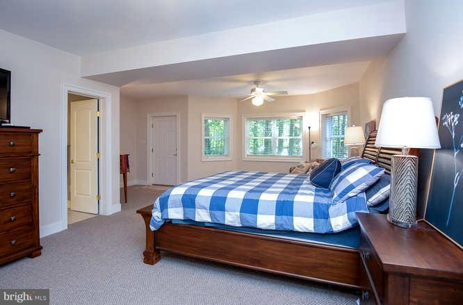 Huge Basement bedroom with Sep Entrance - 11207 KNOLLS END, SPOTSYLVANIA